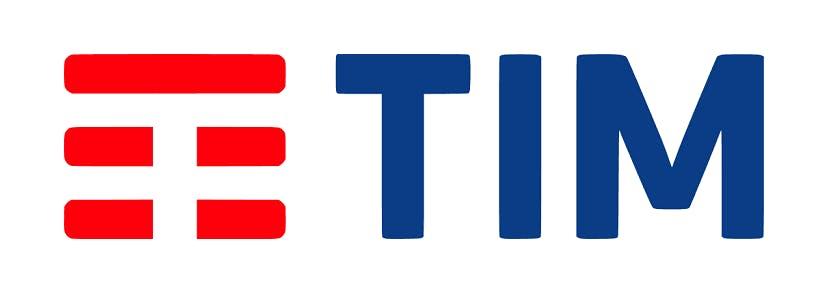 Como bloquear o chip da TIM - TIM logo