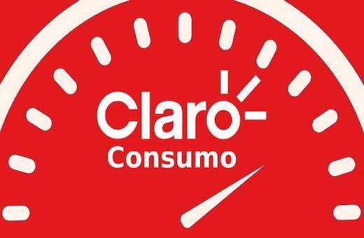 Consumo Claro: Consulte seu gasto de internet, minutos e saldo!
