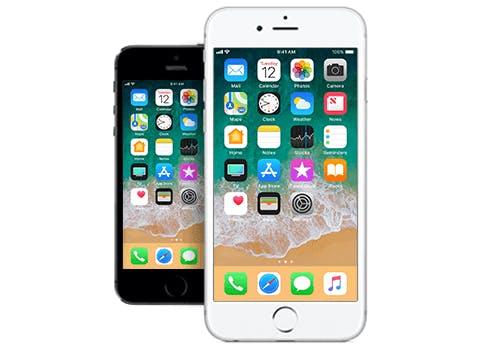 Como configurar internet Nextel - iOS 10