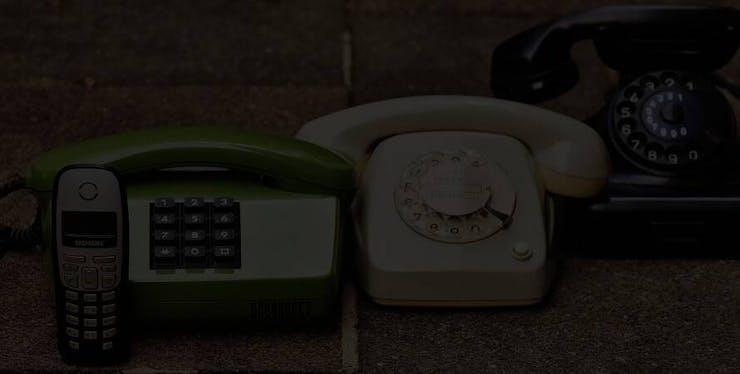 Compare planos de telefone fixo com nossa ferramenta