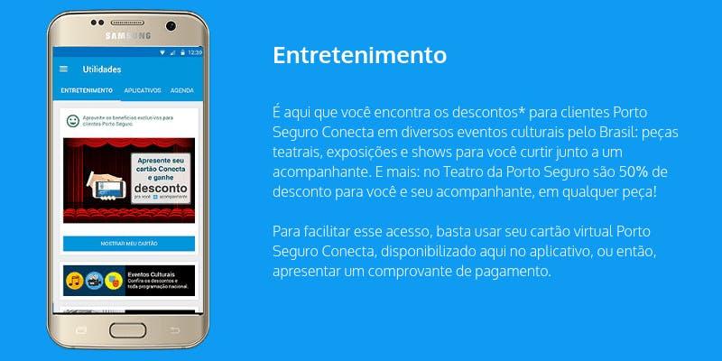 Porto Seguro Conecta: Planos Pré Pago, Internet 4G e Wifi Calling