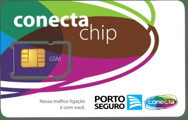 Internet Porto Seguro - Chip