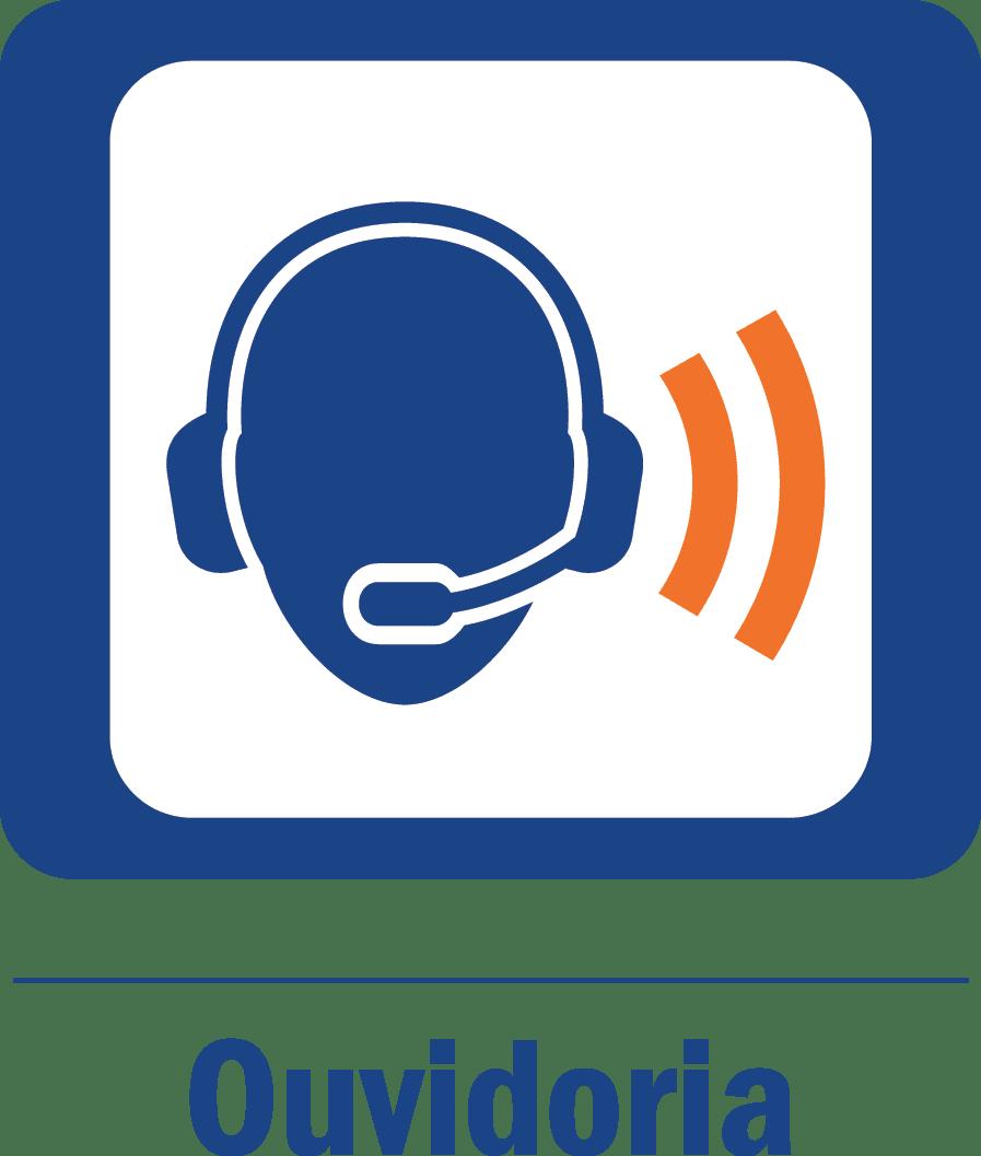 Ouvidoria NET - Logo