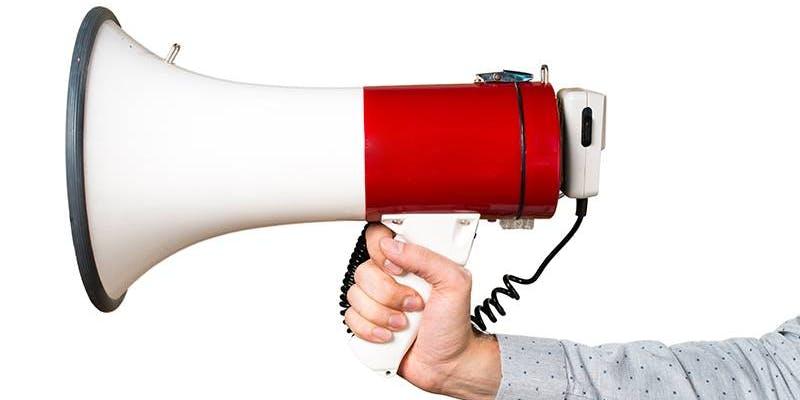 Como cancelar Recarga Programada - Alto-falante
