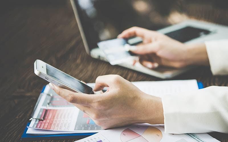 Como cancelar Recarga Programada - Cartão de crédito