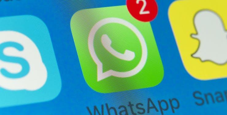 WhatsApp grátis