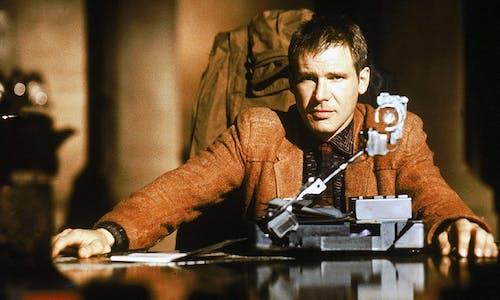 Blade Runner está no Claro NOW