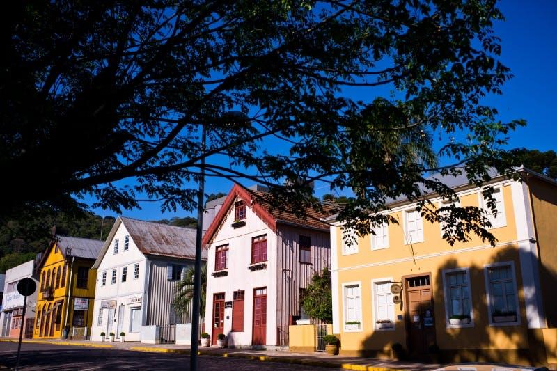 Centro Histórico de Antônio Prado, no Rio Grande do Sul