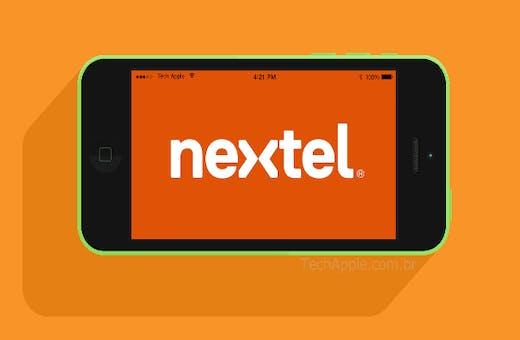 Prip Nextel: Transforme seu Android ou iOS em um rádio Nextel!