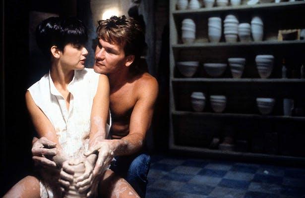Ghost: o outro lado da vida (1990)