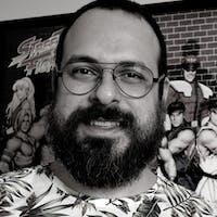 Flávio Croffi, especialista em Cultura Geek e Tecnologia do Portal de Planos
