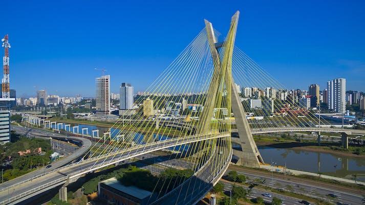 Cidade de São Paulo - Como fazer ligações