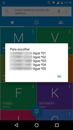 Como cadastrar o chip da Oi - SMS