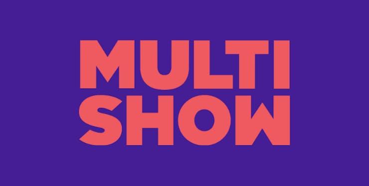 Programação Multishow