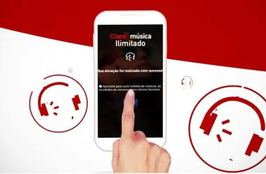 Claro Música | Descubra as vantagens do serviço e como funciona