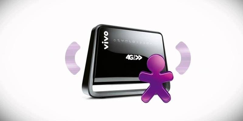 Como comprar pacote de internet da Vivo - Vivo Box
