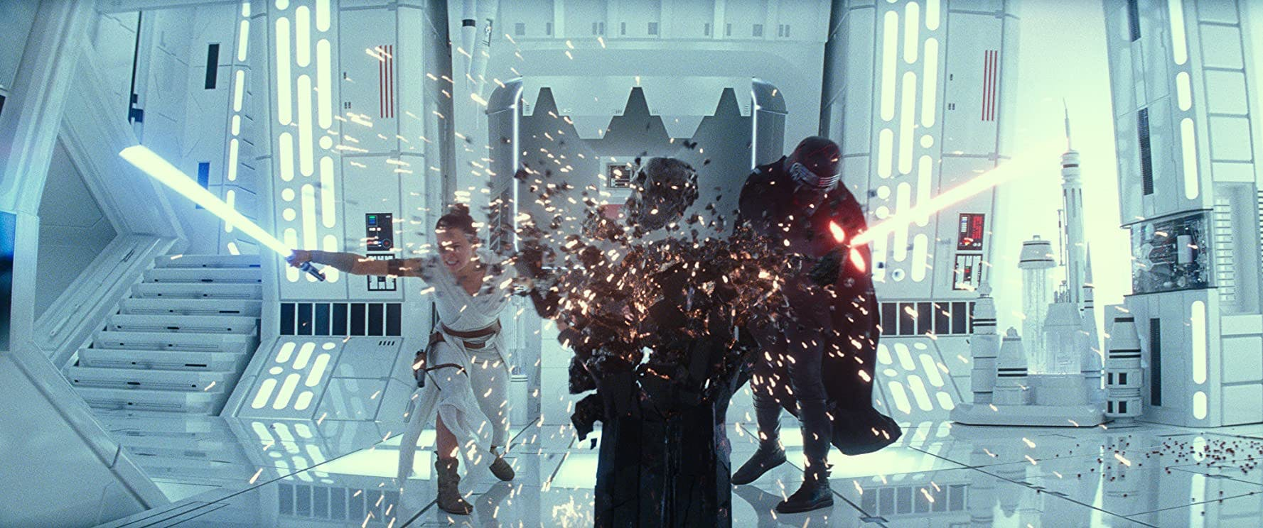 Star Wars: A Ascensão Skywalker está no Claro NOW