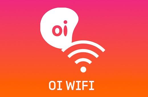 Oi WiFi Fon