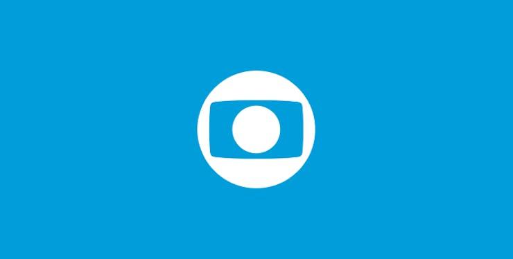 Programação Globo: logomarca do canal