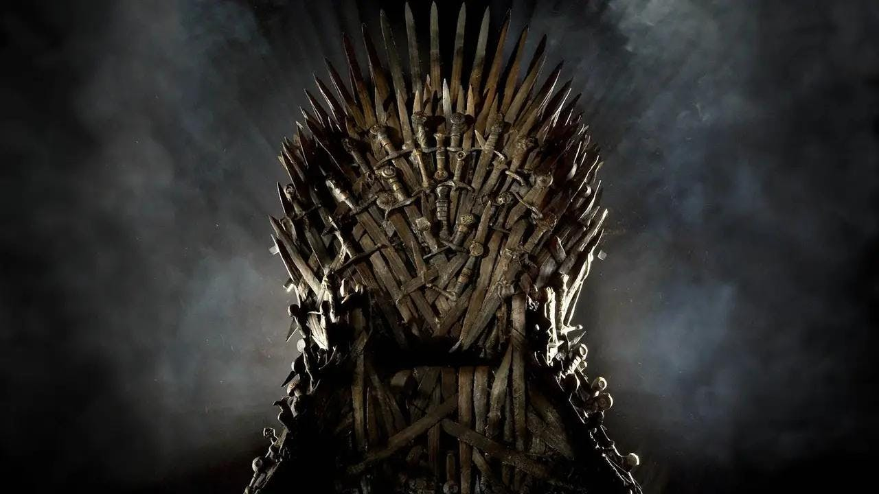 HBO Go - Game of Thrones