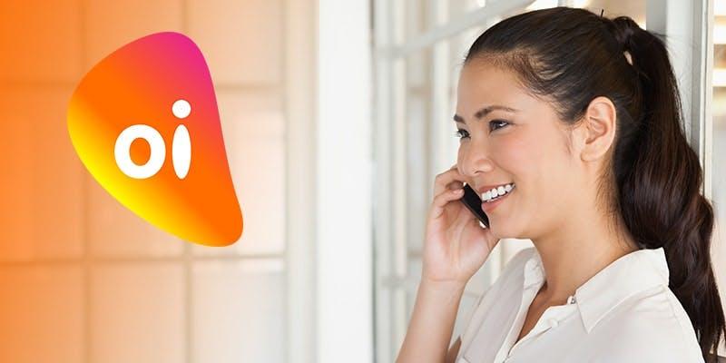 Internet da Oi: Pacotes de Internet 4G + WIFI ilimitado a partir de R$ 49,90