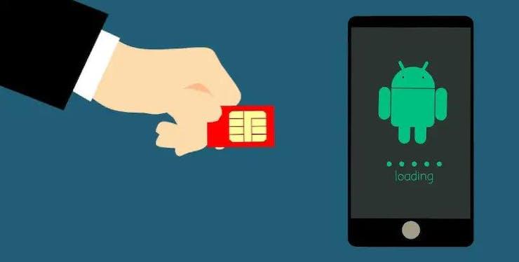 Saiba como recuperar contatos do chip de seu celular
