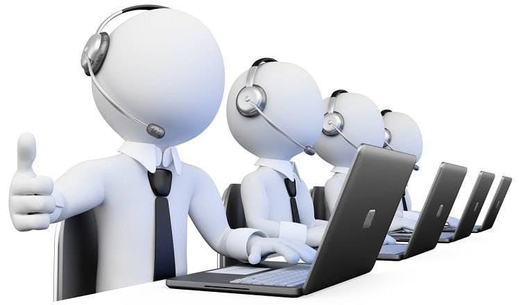 Telefone da Intermédica - Call Center