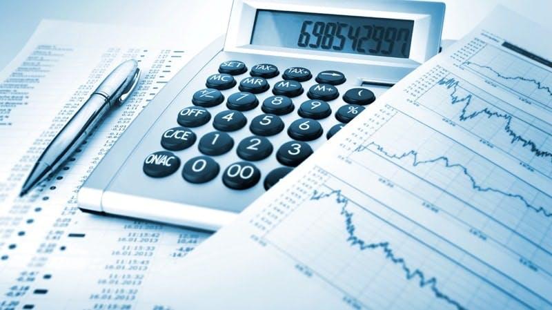 hp finance center - contabilidade conceito