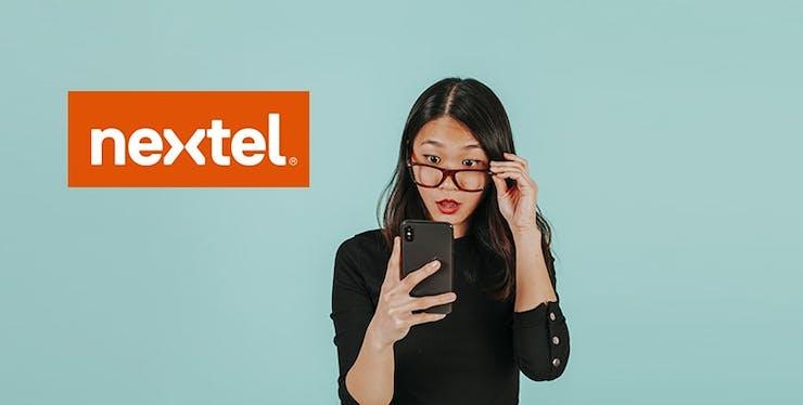 Tutorial: Como configurar internet Nextel
