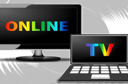 TV Online | As melhores opções de entreternimento online