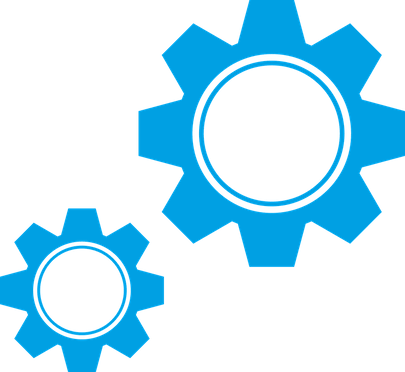 Configurar Internet TIM - Engrenagem