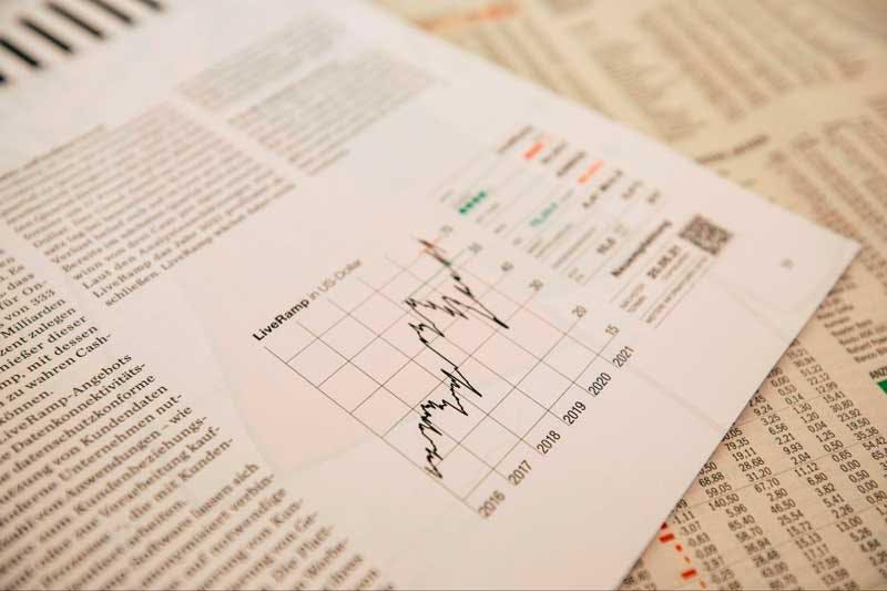 Há diferentes tipos de ações que podem ser encontradas na bolsa de valores e analisadas.