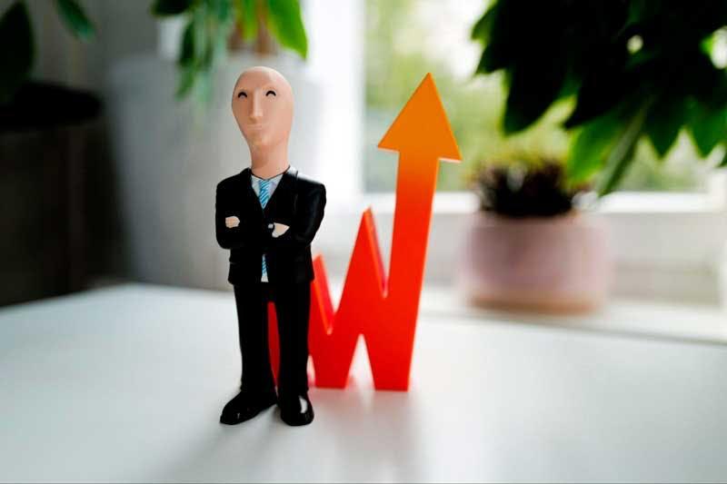 O que é ação? Escolher as ações certas no melhor momento pode te trazer o lucro esperado.