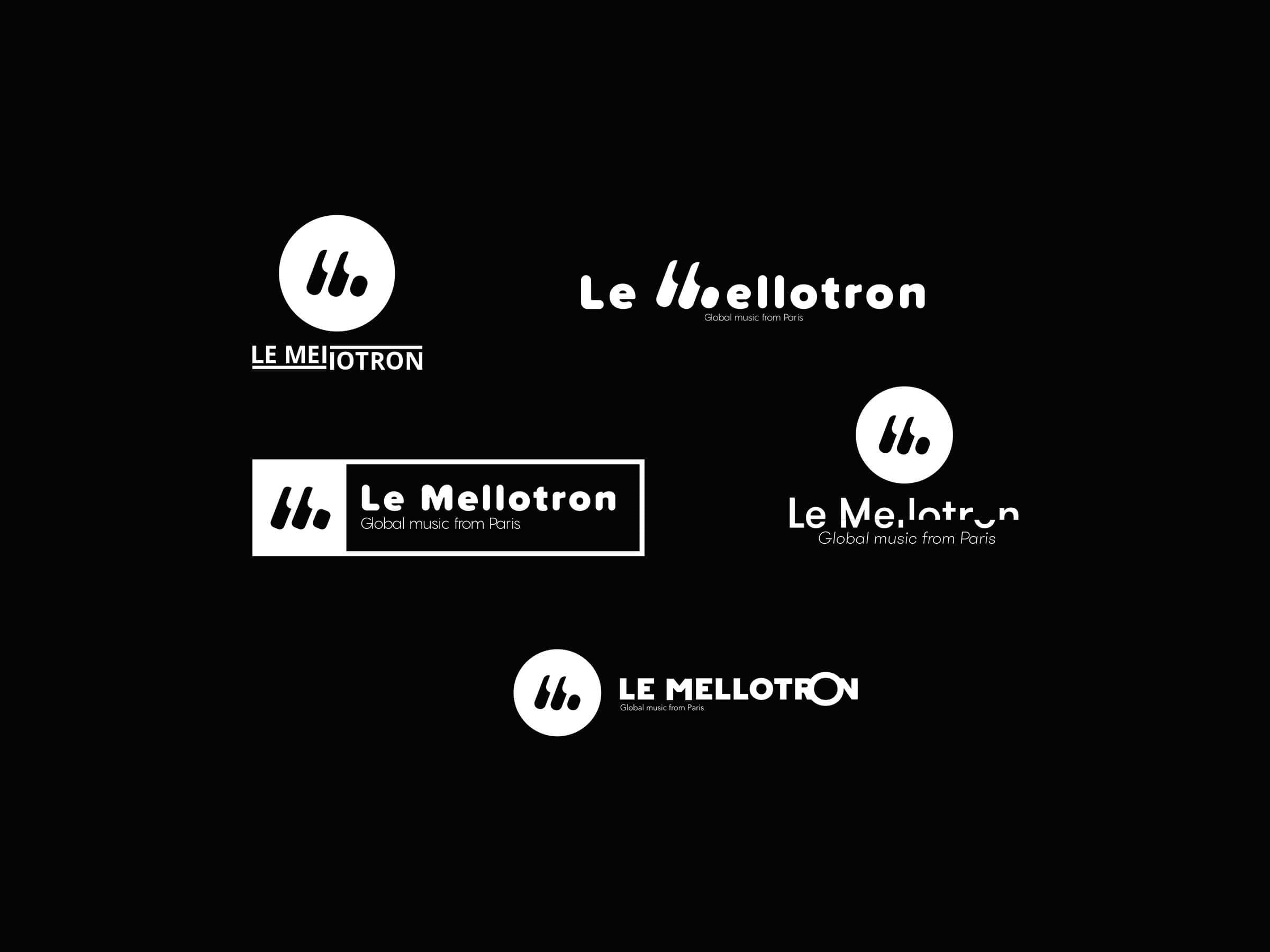 MELLOTRON - PLANCHE RECHERCHE
