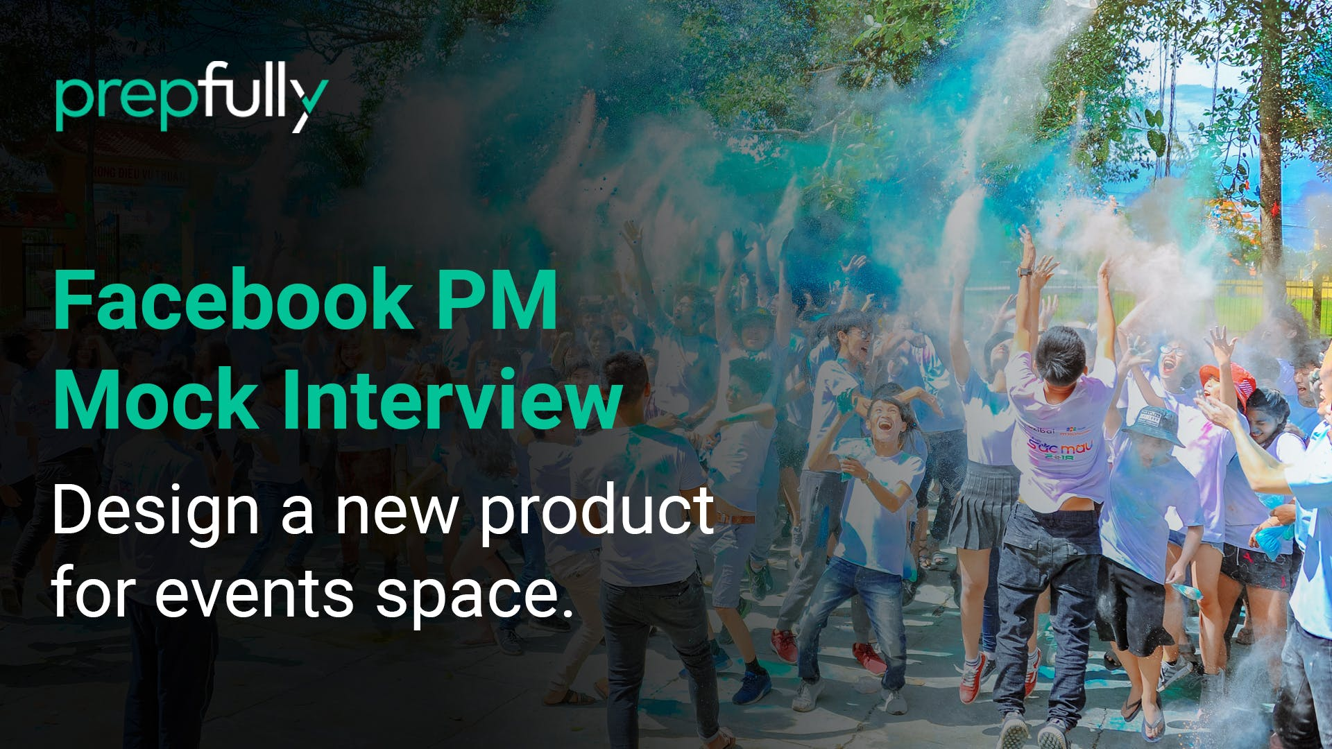 Facebook-PM-Interview-Design-a-new-product-for-events-space
