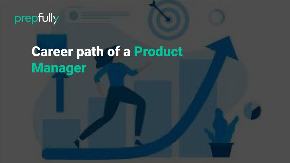 career path of a product manager