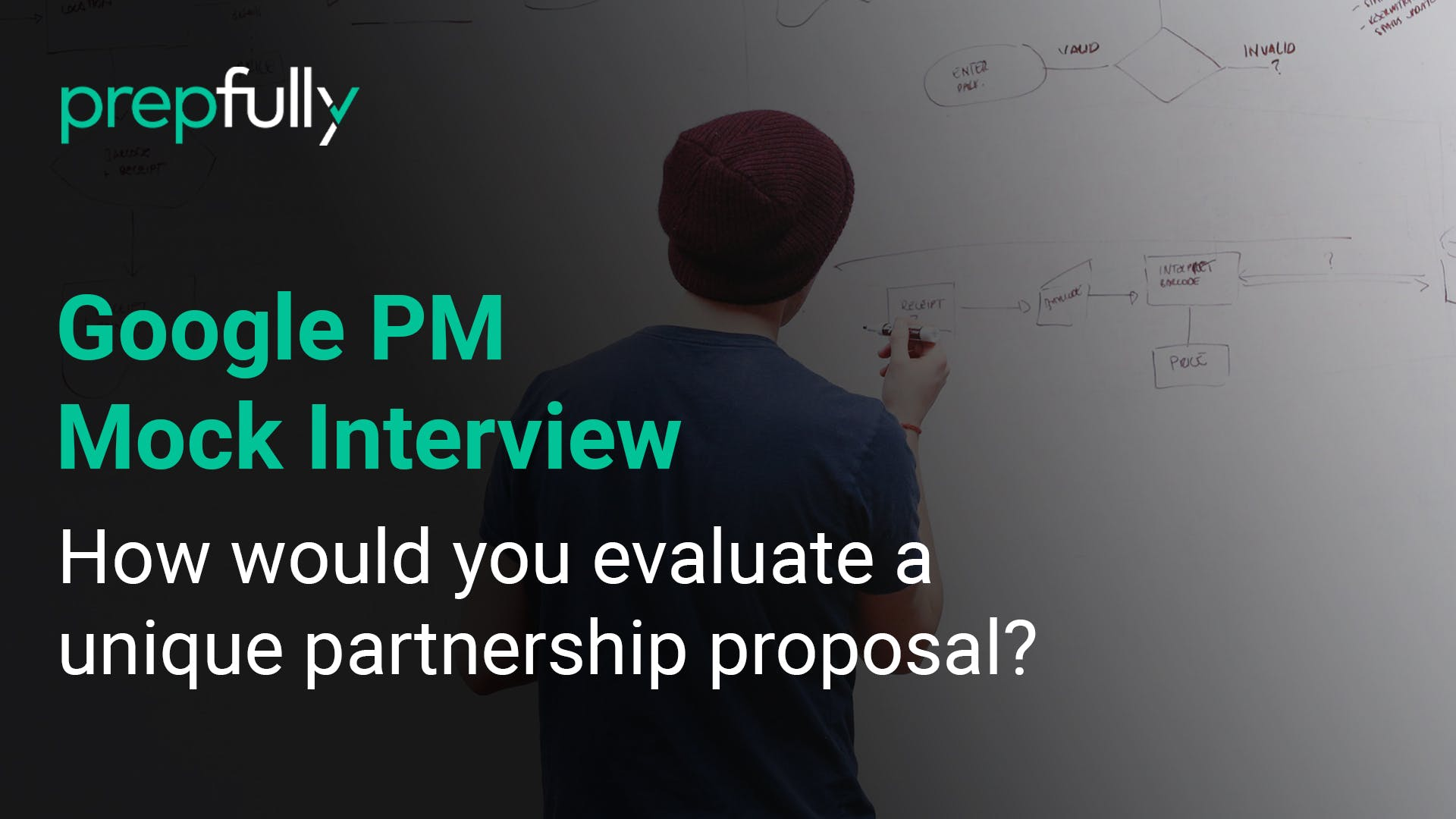 Google-Product-Manager-Interview-How-would-you-evaluate-a-unique-partnership-proposal