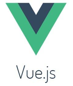 Logo for Vue JS
