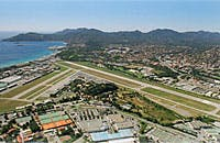 Flights to Cannes Airport