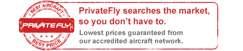 PrivateFly Price Guarantee