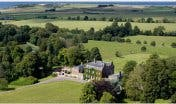 Culloden House Helicopter
