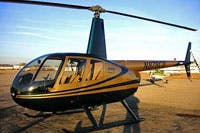 helicopter hire prices