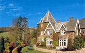Holbeck Ghyll Country House Hotel by Helicopter