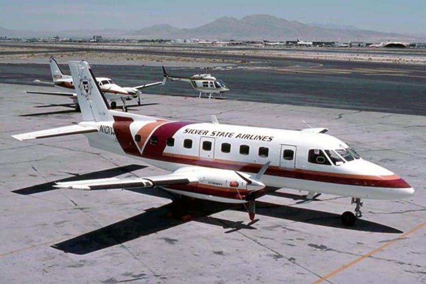 EMB-110-Bandeirante-PrivateFly-AA1550