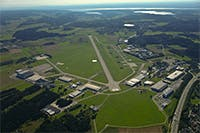 Oberpfaffenhofen Airport