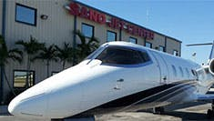 Sano Jet FBO at Fort Lauderdale Executive Airport