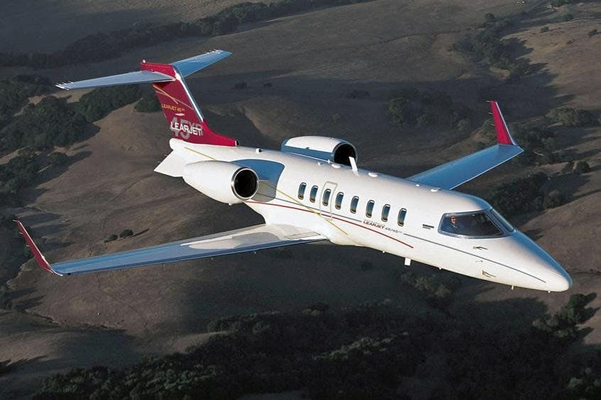 Learjet-45-45XR-PrivateFly-AB1195