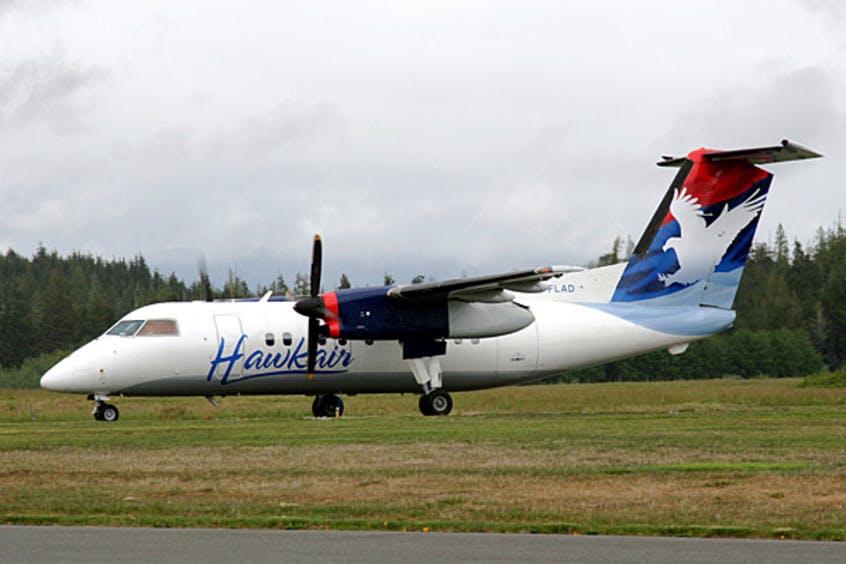 De-Havilland-DHC-8-100-200-PrivateFly-AA1443