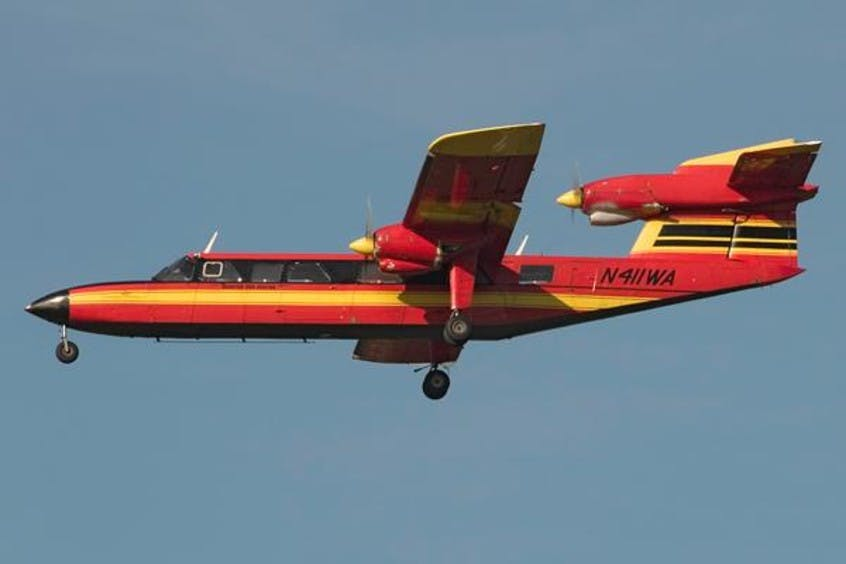 BN2A-Trislander-PrivateFly-AA1106