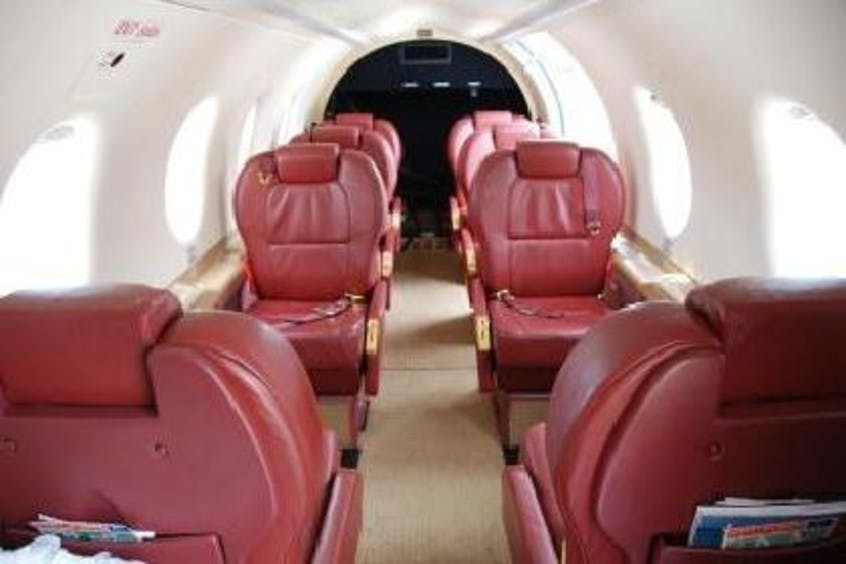Pilatus-PC-12-PrivateFly-CC-AA4412